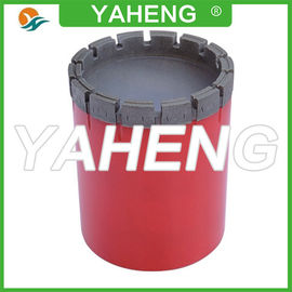 Fast cutting and drilling speed Diamond Core Bit For Geological Prospecting