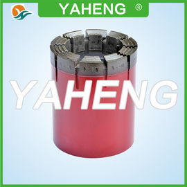 Long life Concrete Core Drill Bit With Wide Hardness Range